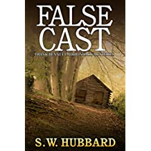 False Cast: a small town murder mystery (Frank Bennett Adirondack Mountain Mystery Series Book 5) (English Edition)