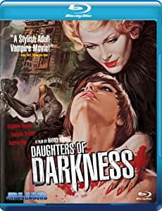 Daughters of Darkness [Blu-ray] [1971] [US Import]