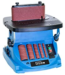 Güde 38353 GSBSM 450 Spindel-Bandschleifmaschine