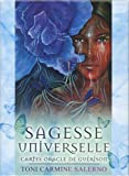 Sagesse universelle : Cartes oracle de guérison