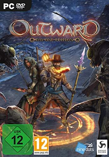 Outward (PC) (64-Bit)