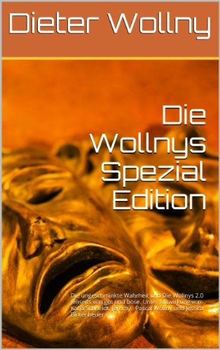 Spezial Edition [Kindle Edition]