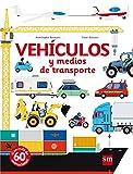 Vehículos y medios de transporte (Para aprender más sobre)