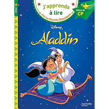Aladdin CP Niveau 2