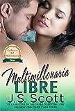Multimillonaria Libre ~ Chloe: La Obsesión del Multimillonario ~ Libro 8