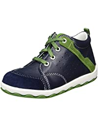 Goldy, Sneaker Bimbo, Blu (Atlantic 22), 25 EU Lurchi