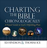 Charting the Bible Chronologically: A Visual Guide to God's Unfolding Plan - Ed Hindson, Thomas Ice