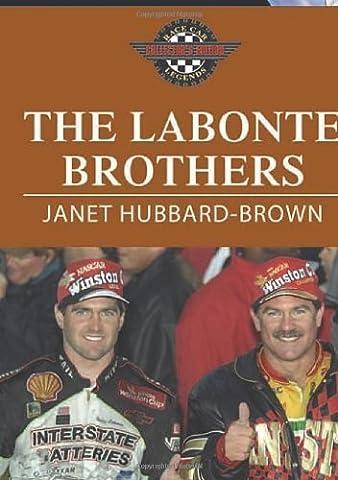 The Labonte Brothers (Race Car Legends)