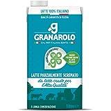 Granarolo Latte UHT Parzialmente Scremato, 100% Italiano, 1L