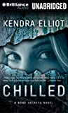 Chilled (Bone Secrets Novels)