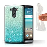 Stuff4 Phone Case for LG G3/D850/D855 Glitter Pattern