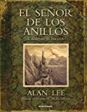 El Señor de los Anillos. Cuaderno de bocetos (Biblioteca J. R. R. Tolkien)