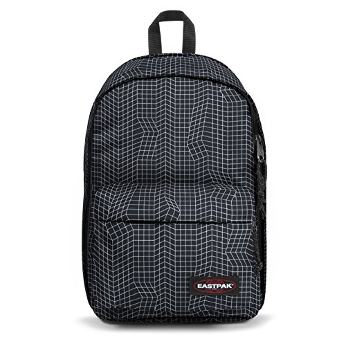 Eastpak BACK TO WORK Sac à dos loisir, 43 cm, 27 liters, Noir (Black Dance)