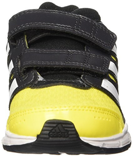 adidas IK SPORT CF KID M25892 Unisex - bambino Scarpe sportive Multicolore