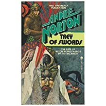 Trey of Swords (Witch World) by Andre Norton (1986-07-01)