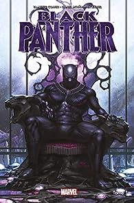 La Panthère Noire, tome 1 par Daniel Acuña