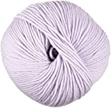 DMC Woolly Yarn colour 061, Pale Purple