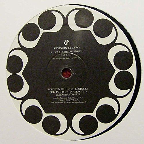 Boulderdash/Ball Blazer [Ep] [Vinyl Single]