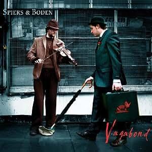 Vagabond (Red LP + Bonus CD)  [VINYL]