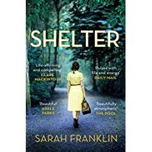 Shelter: 'One of 2017's hottest debuts' - your 2018 MUST READ!