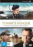 Tommy's Honour | Peter Mullan, Jack Lowden, Sam Neill | NON-UK Format | Region 4 Import - Australia