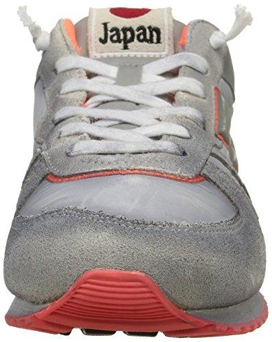 Lotto Tokyo Ny, Sneaker, Uomo Off White/White