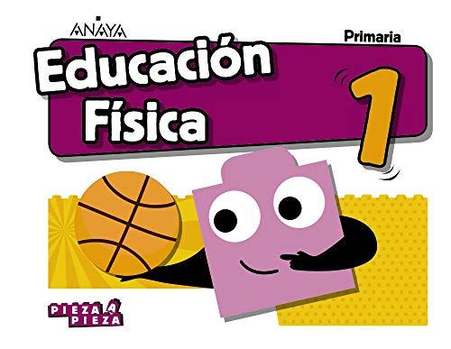 Educación Física 1, Primaria (Pieza a Pieza)