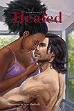 Healed (Damaged Souls Book 3)