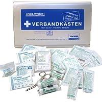 """Leina 73609 Verbandkasten """"Star"""" silber DIN 13164 preisvergleich bei billige-tabletten.eu"""