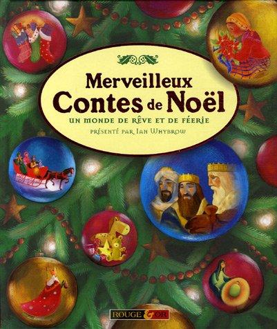 Merveilleux contes de Noël