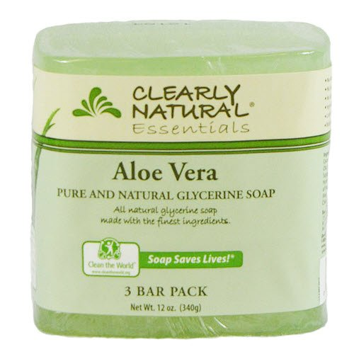 clearly-natural-glycerine-bar-soaps-aloe-vera-aloe-vera-3-bars