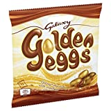 Galaxy Golden Eggs Bag, 72 g, Pack of 22