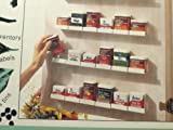 Kitchen Art Select a Spice Expandable Or...