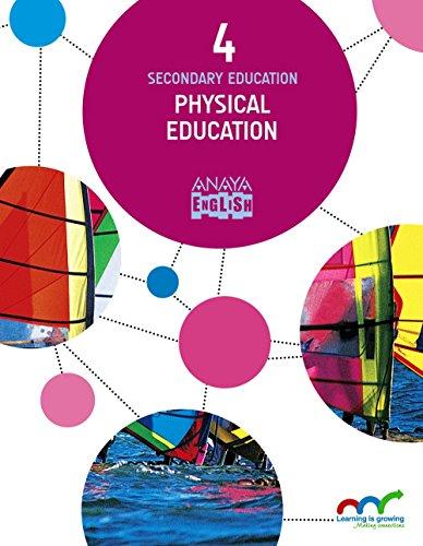 Physical education 4 (anaya english)