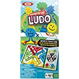 Magnetic Go Travel Game-Ludo