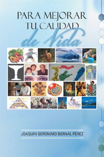 Foros de descarga de libros electrónicos Para mejorar tu calidad de vida in Spanish PDF RTF