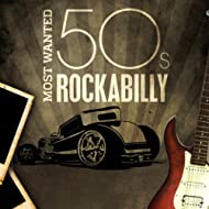 Most Wanted 50s Rockabilly