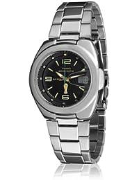 CASIO WVQ-201HWCE-1BV - Reloj Caballero cuarzo brazalete metálico - Radio Controlado
