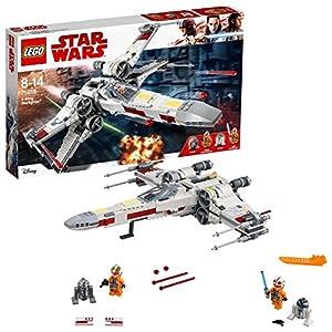 X Ala Starfighter 5702016110661 LEGO