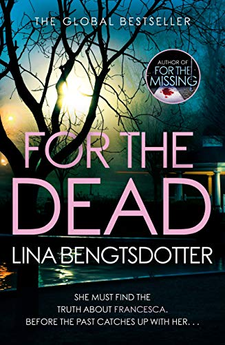 For the Dead (Charlie Lager 2)