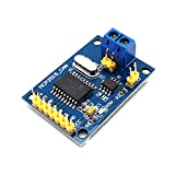 AptoFun CAN-BUS Shield MCP2515 with TJA1050 Receiver SPI Protocol for Arduino SCM 51 MCU ARM Controller Development Board