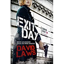 Exit Day: Brexit; An Assassin Stalks the Prime Minister