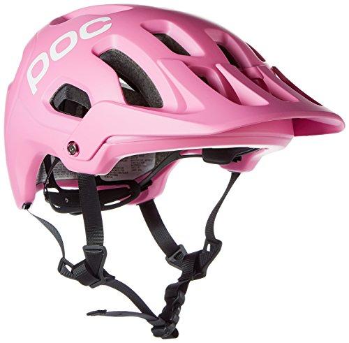 POC Tectal, Unisex Erwachsene Fahrrad Helm,Rosa (Actini… | 07325540697552