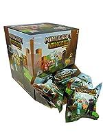 IMC Toys - Llavero con los personajes de Minecraft (52000) de IMC Toys
