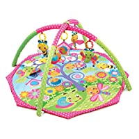 Playgro Bigs N Bloom Activity Gym, Multi Color