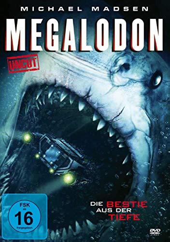 Megalodon - Die Bestie aus der Tiefe (Uncut) Preisvergleich