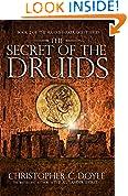 #2: The Secret Of The Druids