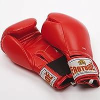 Eastside–Set da allenamento da uomo stile tradizionale da boxe guanto in pelle Guanti da uomo - Batting Guanto Set