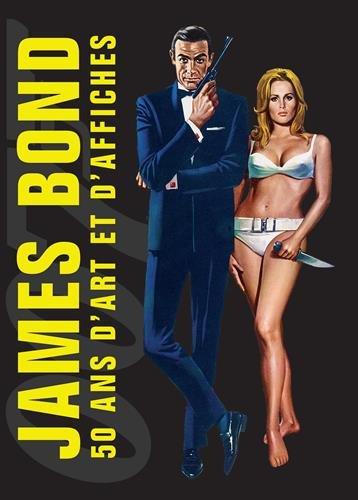 James Bond : 50 ans d'art et d'affiches