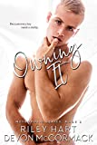Owning It (Metropolis Book 3) (English Edition)